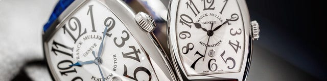 Armbanduhren - Brogle