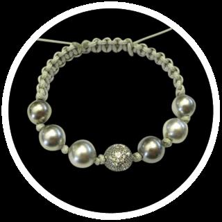 Ausgefallene Perlenarmbänder