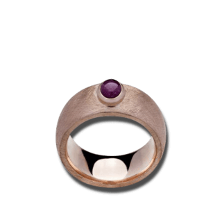 Bastian Ring Faszination Edelsteine 12510