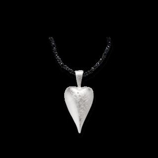 Bastian Anhänger Silber & Diamanten 10556