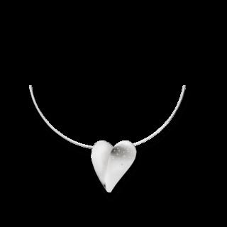 Bastian Anhänger Silber & Diamanten 10979