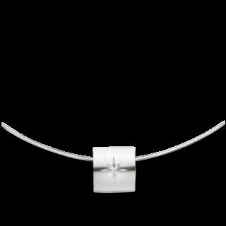 Bastian Anhänger Silber & Diamanten 11792