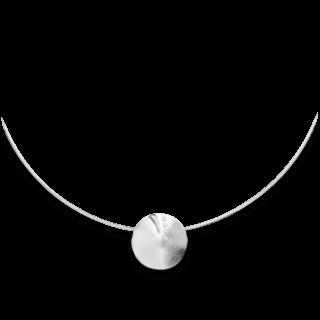 Bastian Anhänger Silber & Diamanten 11927
