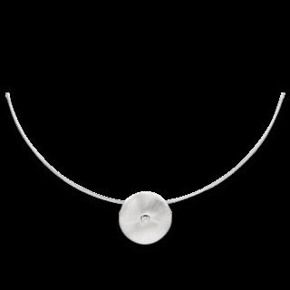 Bastian Anhänger Silber & Diamanten 11932