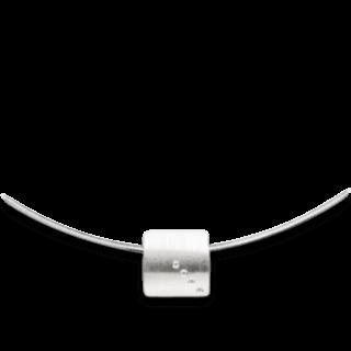 Bastian Anhänger Silber & Diamanten 11934
