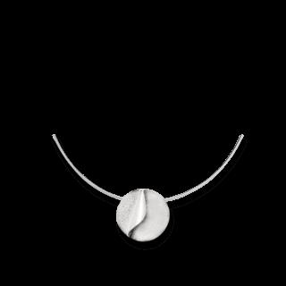 Bastian Anhänger Silber & Diamanten 12152