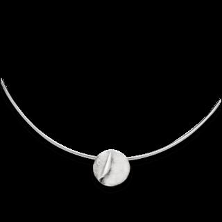 Bastian Anhänger Silber & Diamanten 12153
