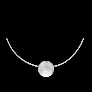 Bastian Anhänger Silber & Diamanten 12155