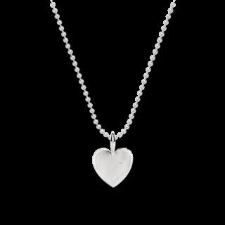 Bastian Anhänger Silber & Diamanten 12303