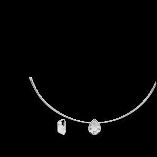 Bastian Anhänger Silber & Diamanten 12628