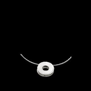 Bastian Anhänger Silber & Diamanten 1702781008