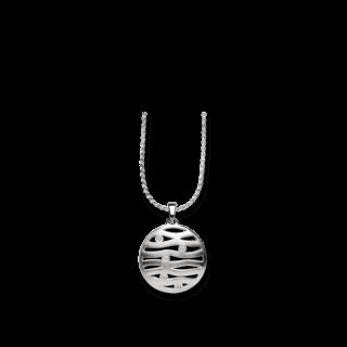 Bastian Anhänger Silber & Diamanten 9538
