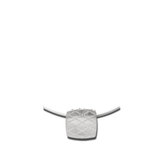 Bastian Anhänger Silber & Diamanten 9791