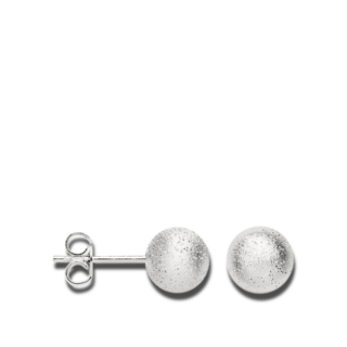 Bastian Ohrstecker Silber & Diamanten 11879