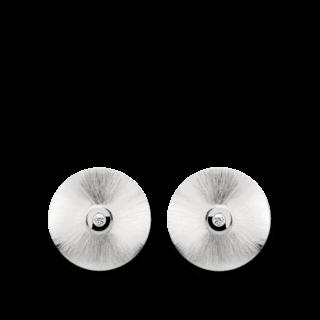 Bastian Ohrstecker Silber & Diamanten 11933