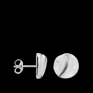 Bastian Ohrstecker Silber & Diamanten 12201