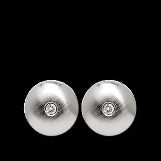 Bastian Ohrstecker Silber & Diamanten 1802331001