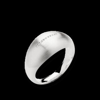 Bastian Ring Silber & Diamanten 12146