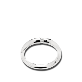 Bastian Spannring Silber & Diamanten 12186