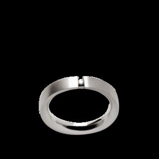 Bastian Spannring Silber und Diamanten BI26541