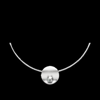 Bastian Anhänger Silber & Perlen 11941