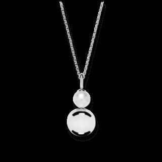 Bastian Anhänger Silber & Perlen 12140