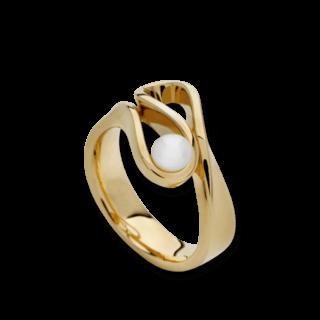 Bastian Ring Ring Sterlingsilber BI23310