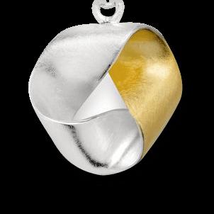Bastian Anhänger Silber 12171