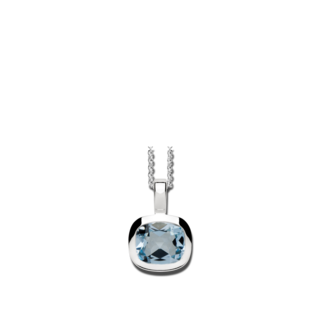 Bastian Anhänger Silber BI20621