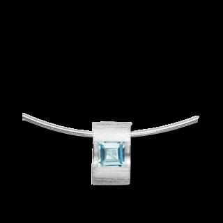 Bastian Anhänger Silber BI35101