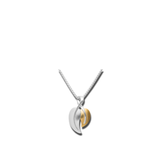 Bastian Anhänger Silber BI36501