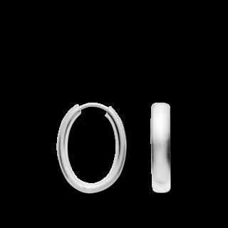 Bastian Creole Silber 12060
