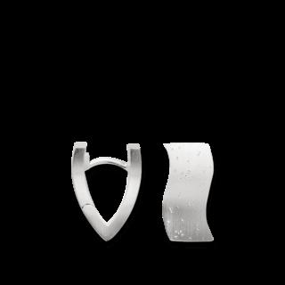 Bastian Creole Silber 12390