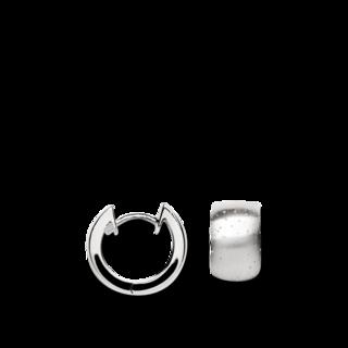 Bastian Creolen Silber BI20741