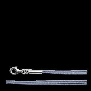 Bastian Halsband Silber BI26780-45
