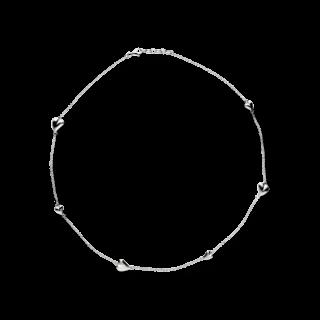 Bastian Halskette Silber 10792