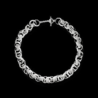 Bastian Halskette Silber 10835