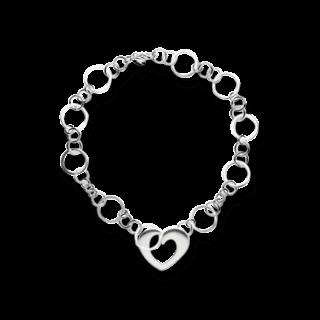 Bastian Halskette Silber 11403