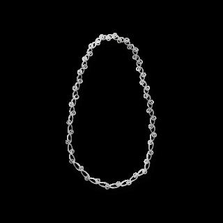 Bastian Halskette Silber 11953