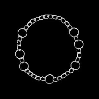 Bastian Halskette Silber 11957