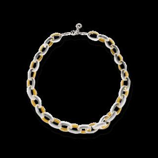 Bastian Halskette Silber 11959