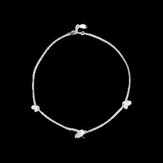 Bastian Halskette Silber 12195
