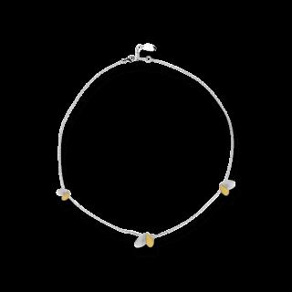Bastian Halskette Silber 12199