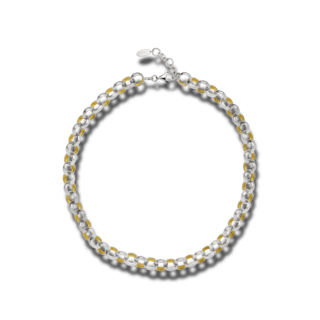 Bastian Halskette Silber 12566