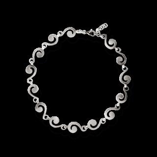 Bastian Halskette Silber 9361