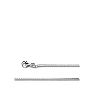 Bastian Halskette Silber BI26881-45