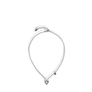 Bastian Halskette mit Anhänger Silber BI33301