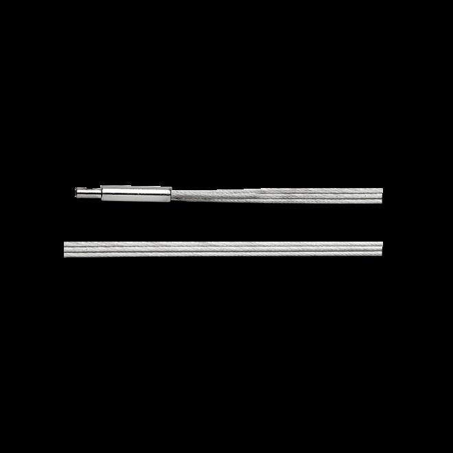 Halsreif Bastian Silber aus 925 Sterlingsilber bei Brogle