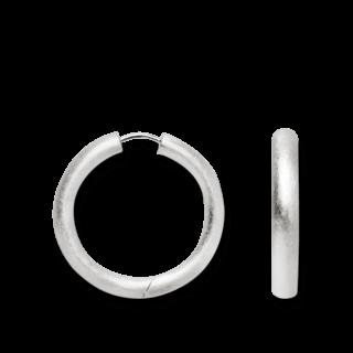 Bastian Ohrhänger Silber 11013