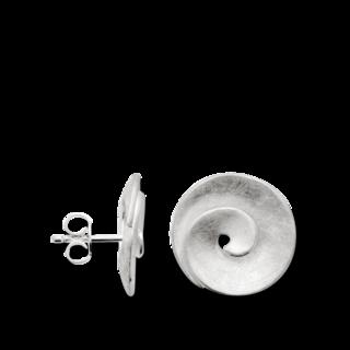 Bastian Ohrstecker Silber BI21501